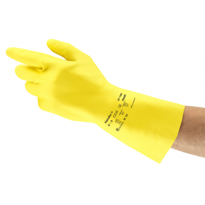 RĘKAWICE ALPHATEC EX.ECONOHANDS PLUS ANSELL 87-190