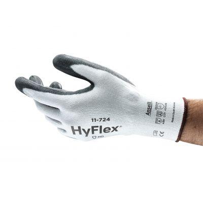 RĘKAWICE HYFLEX ANSELL 11-724