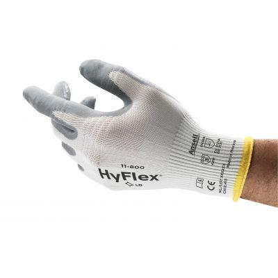 RĘKAWICE HYFLEX ANSELL 11-800