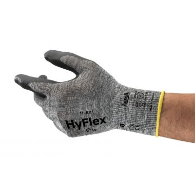 RĘKAWICE HYFLEX ANSELL 11-801