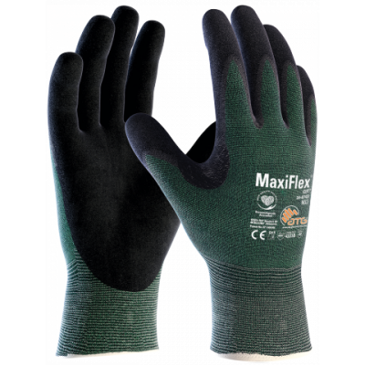 RĘKAWICE MAXI FLEX CUT ATG 34-8743