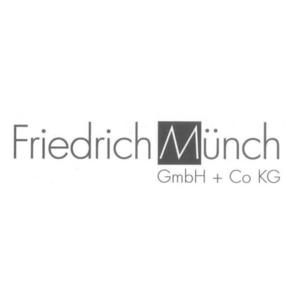 FRIEDRICH MUNCH